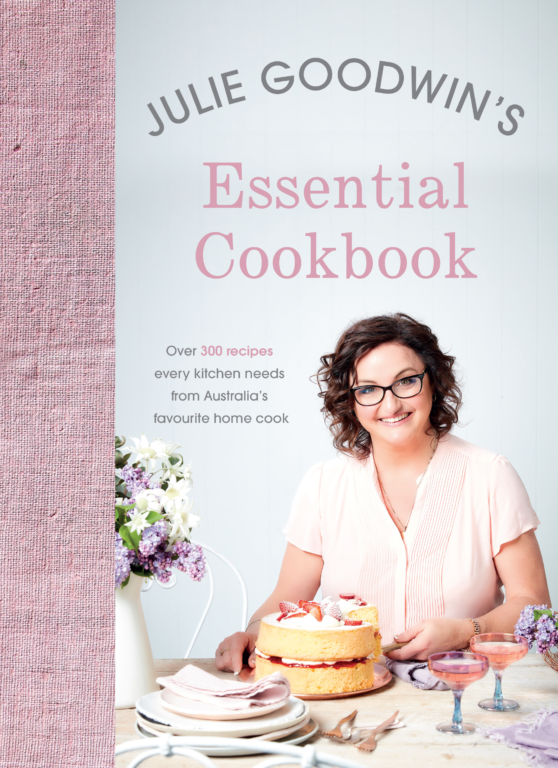 Julie Goodwin's Essential Cooking