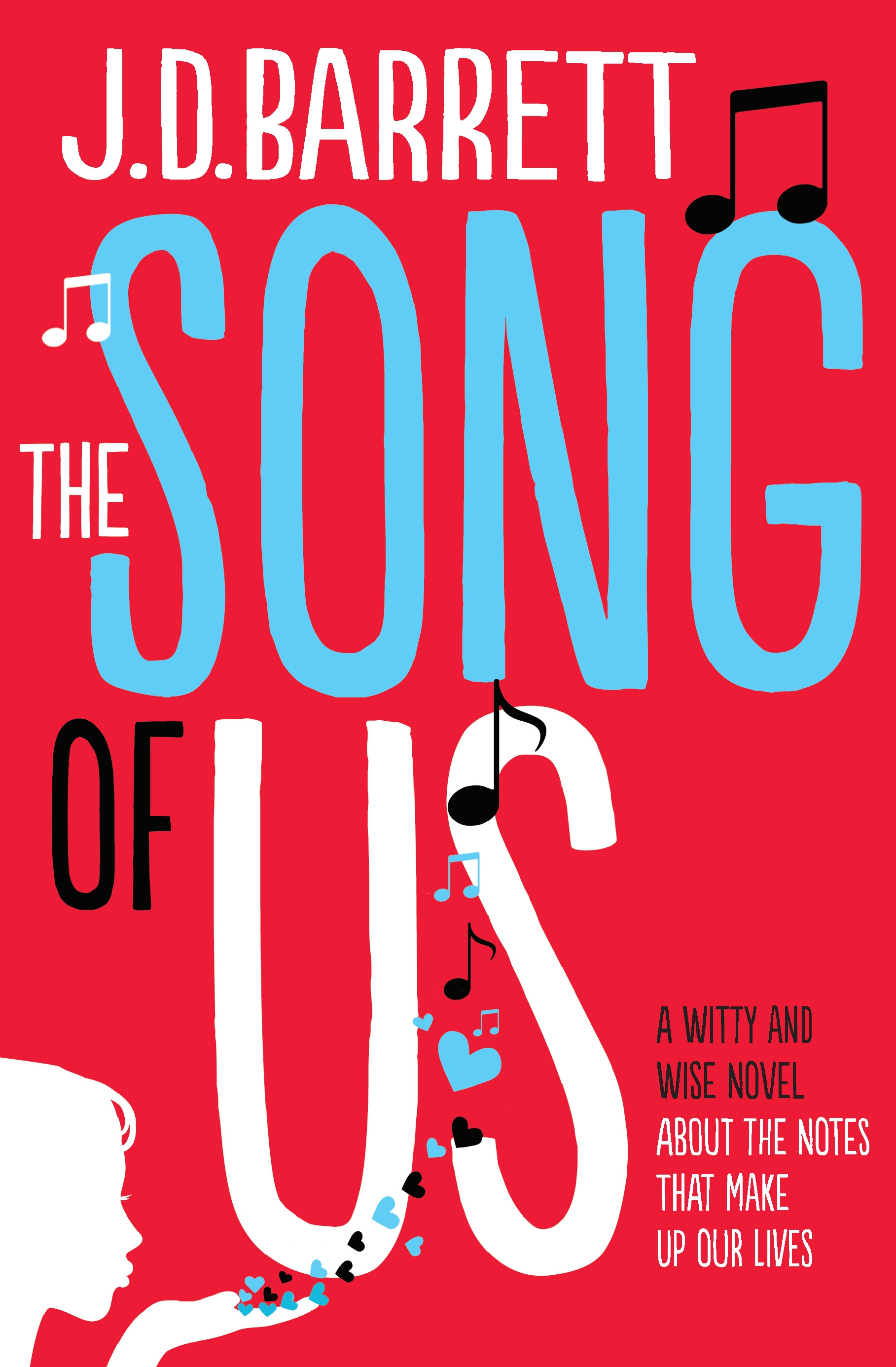 Song of Us