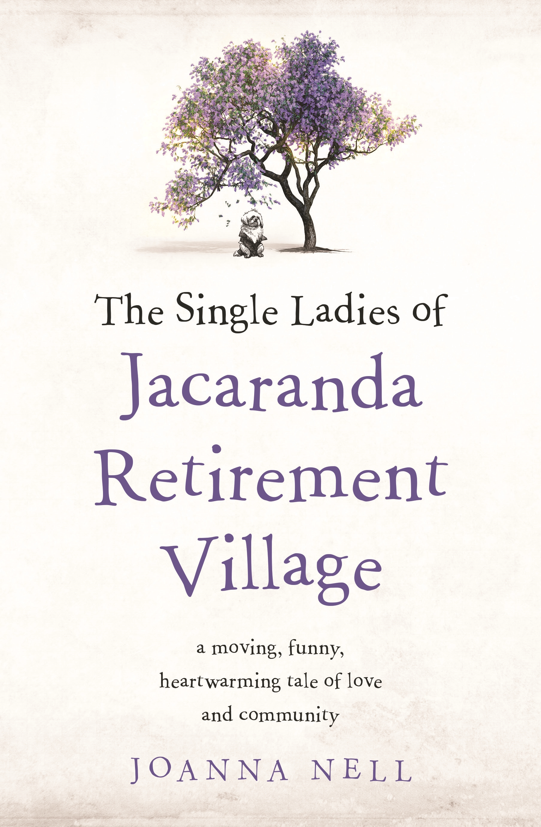 Single Ladies of Jacaranda