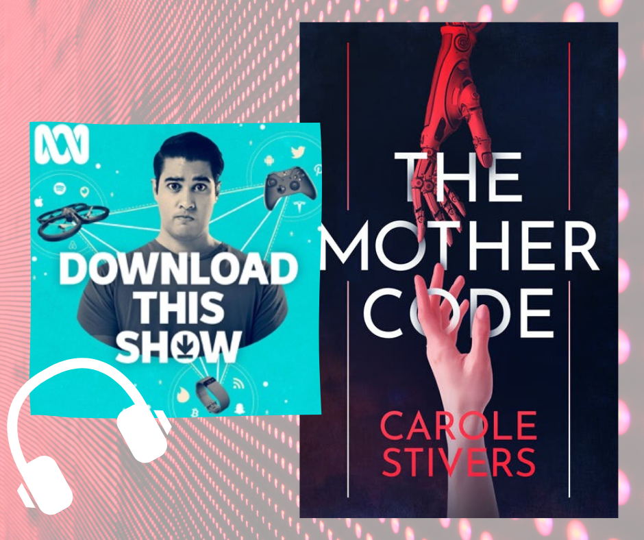 Download this Show / The Mother Code