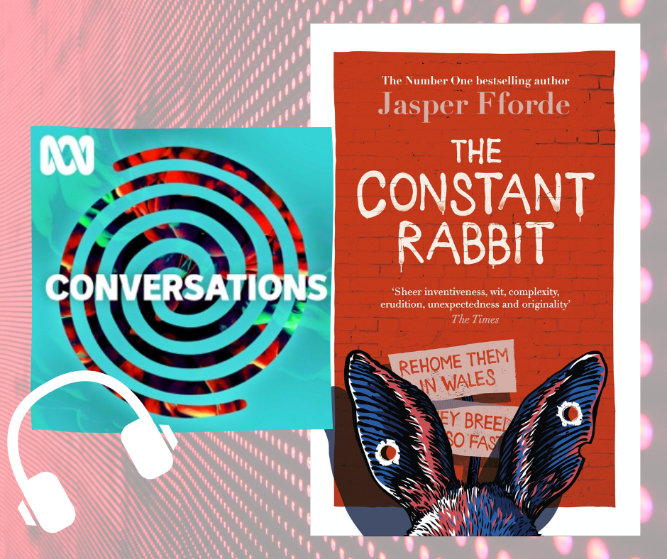Conversation / The Constant Rabbit