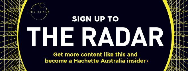 Sign up to The Radar newsletter