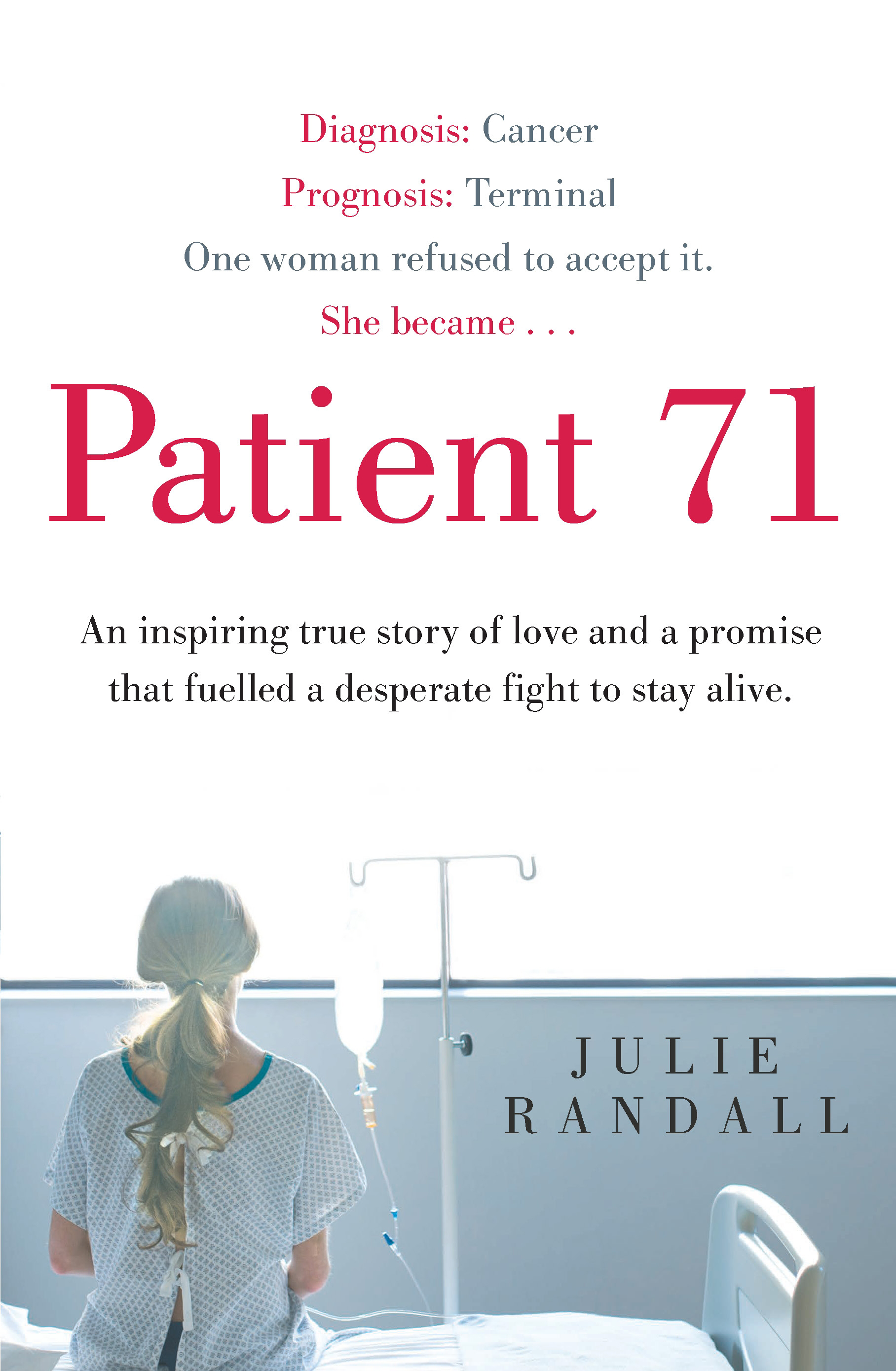 Patient 71 by Julie Randall