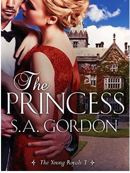 The Princess (The Young Royals 3)