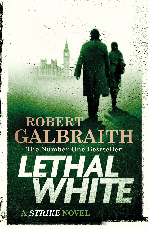 Robert Galbraith Verfilmung